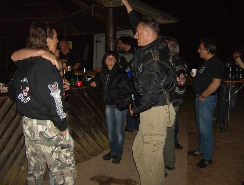 fire eagles party bosen -01082008-03082008 005