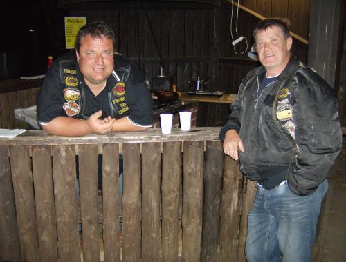 fire eagles party bosen -01082008-03082008 006