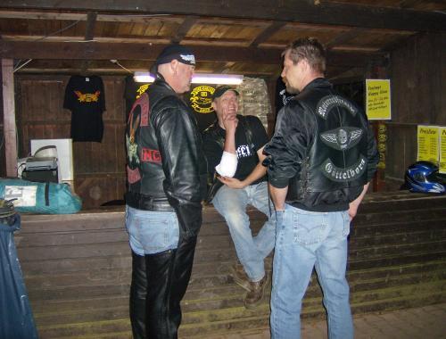 fire eagles party bosen -01082008-03082008 011