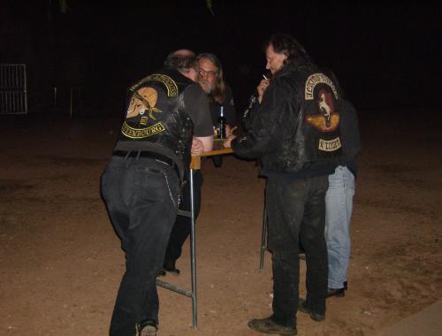 fire eagles party bosen -01082008-03082008 014
