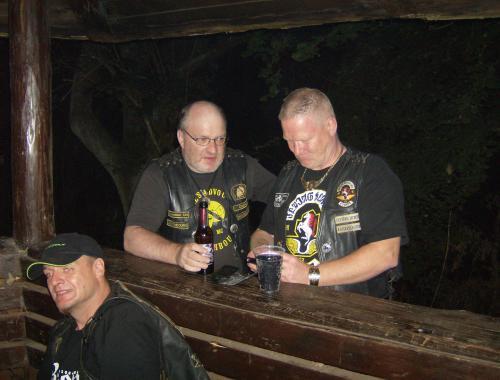fire eagles party bosen -01082008-03082008 017